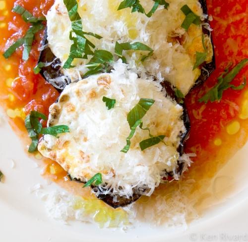 Eggplant Parmesan-0093