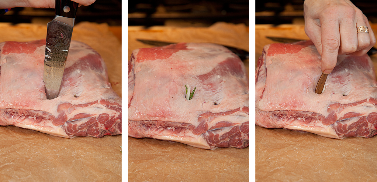 Slow food throwdown oven vs crockpot 8 hour lamb shoulder with jody notes publicscrutiny Image collections