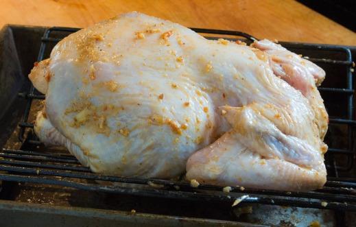 Roast Chicken with Muhammara-8