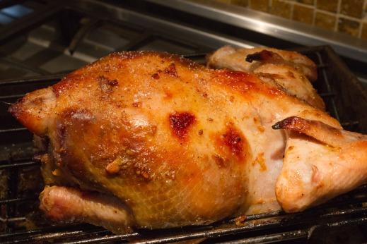 Roast Chicken with Muhammara-9