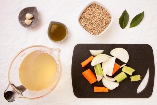 Mediterranean Barley Salad with Pecorino-3