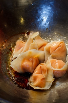 Sweet Potato Wontons with Cashew Sauce-2
