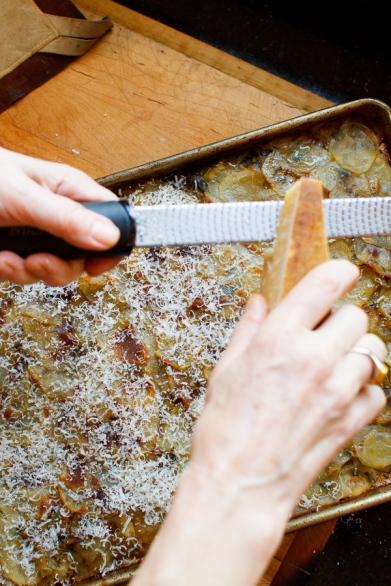 Boulangère Potatoes TGF-23