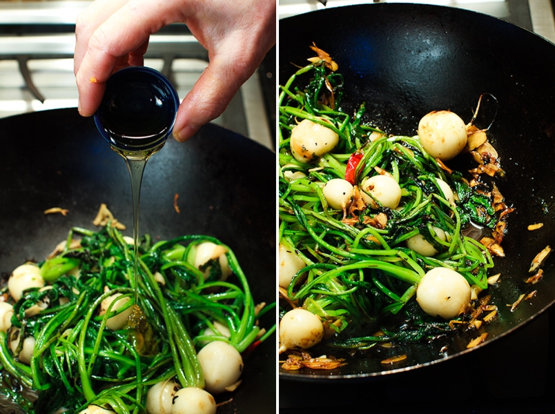 Stir-Fried Hakurei Turnips-5