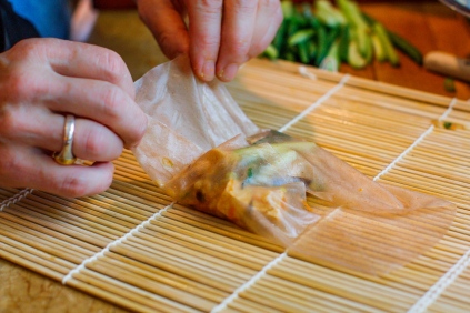 Bicycle Spring Rolls-25