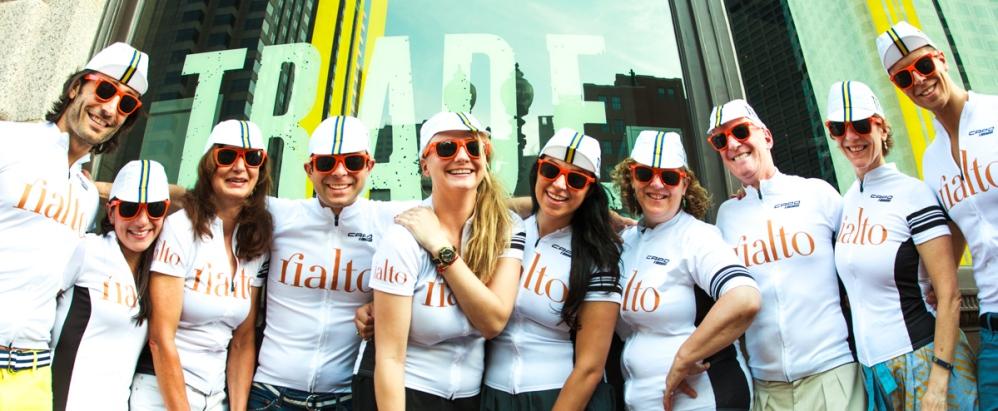 Team Rialto-Trade 2013