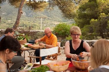 Bike Cook Eat Sleep Provence-7169