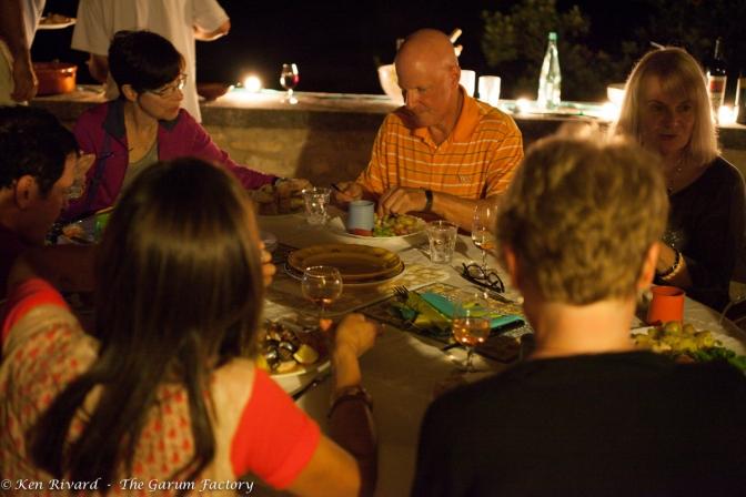 Bike Cook Eat Sleep Provence-7264