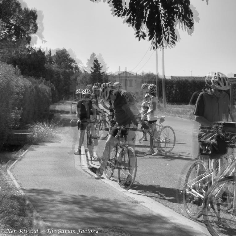 Bike Cook Eat Sleep Provence-7360