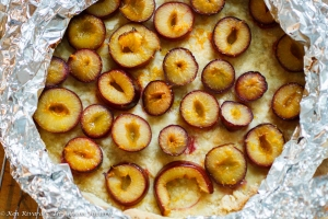 Fig, Plum and Hazelnut Tart-142-8428