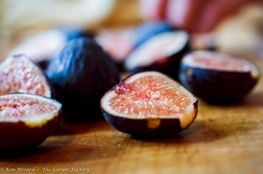 Fig, Plum and Hazelnut Tart-TdN 192-8478