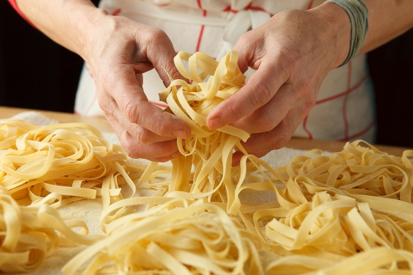 Tagliatelle - How to -260-15061