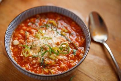 Tomato-Farro Soup-160-14120