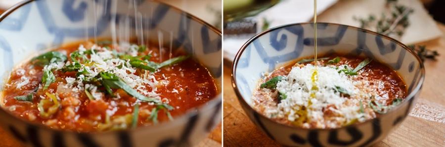 Tomato-Farro Soup 2-2-2