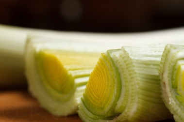 Braised Leeks with Meyer Lemon, Pancetta and Parmigiano Reggiano -13