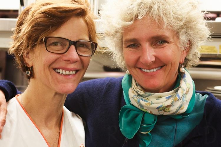 Fabrizia and Jody - TGF-1