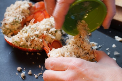 Lobster Stuffy-417-16549