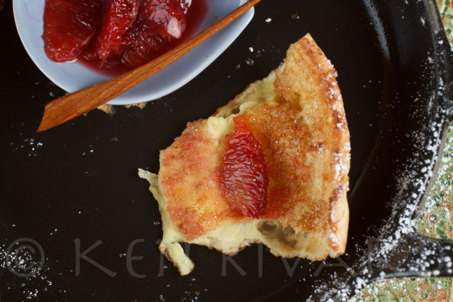 Dutch Babies with Blood Oranges-1317