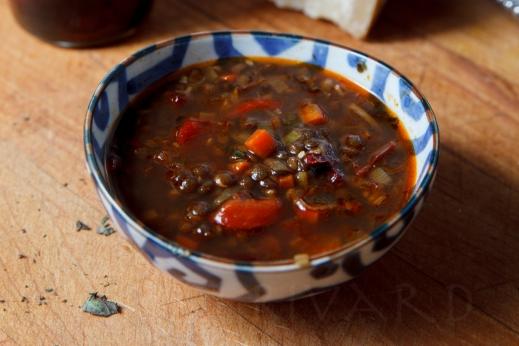 Lentil Soup-0206