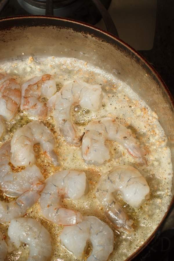 Shrimp Scamp with Orange Bitters-2229