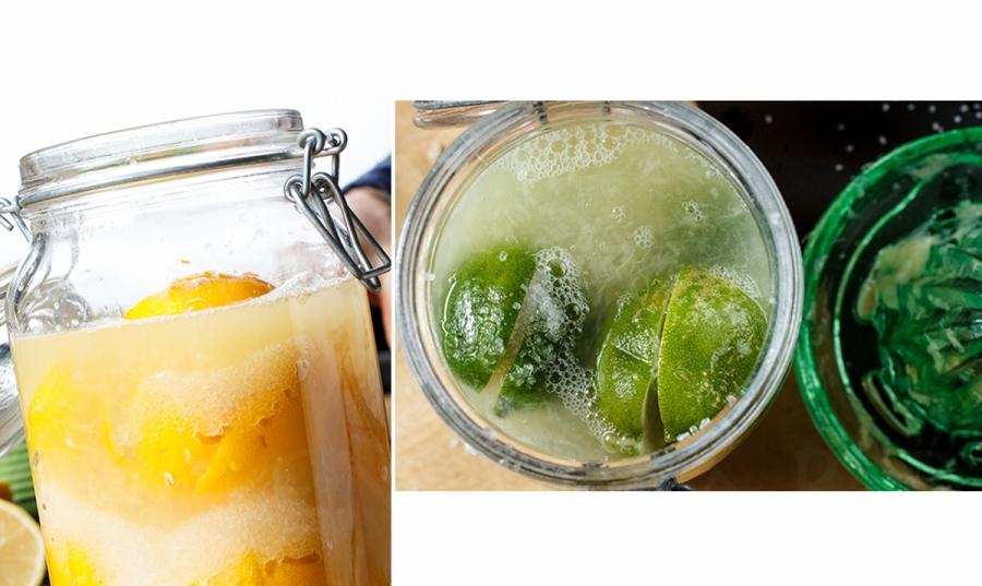 Preserved Lemons 2-4-2