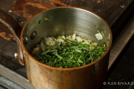 Razor Clams with Preserved Lime-1687