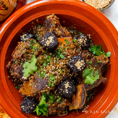 Short Ribs with Prunes-9970