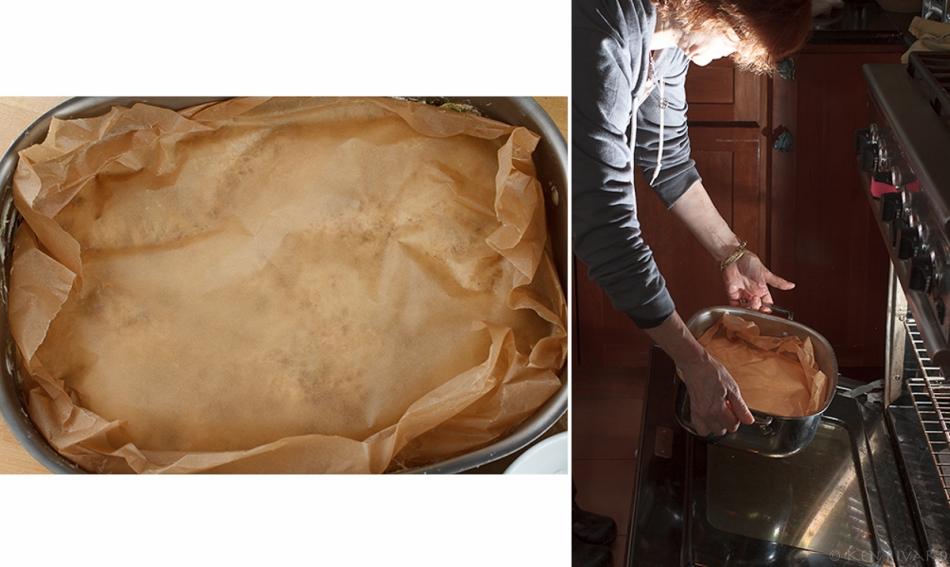 Pesto-Prosciutto Lasagna-2-2