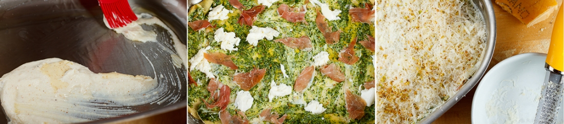 Pesto-Prosciutto Lasagna-2-7
