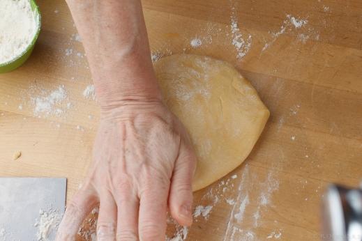 Pesto-Prosciutto Lasagna-3818