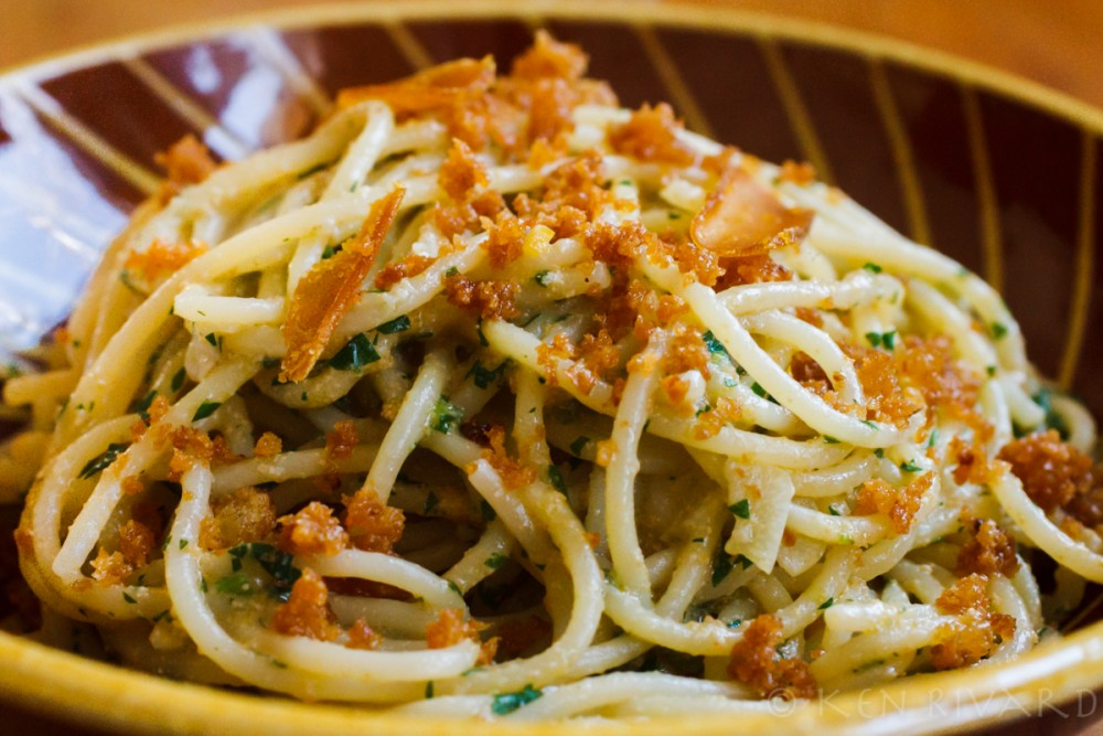 Spaghetti with Bottarga and Preserved Lemon-2651