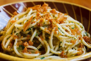 Spaghetti with Bottarga and Preserved Lemon-2651