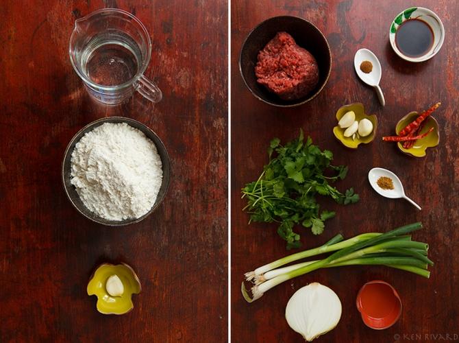 how to make momo sauce