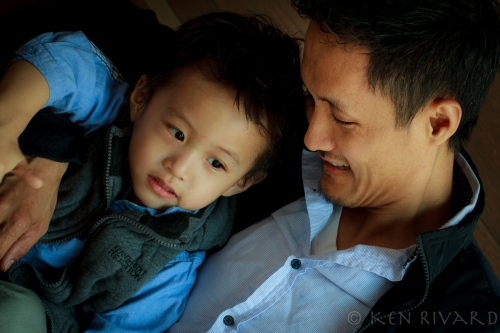 Tenzin and Mila-3480