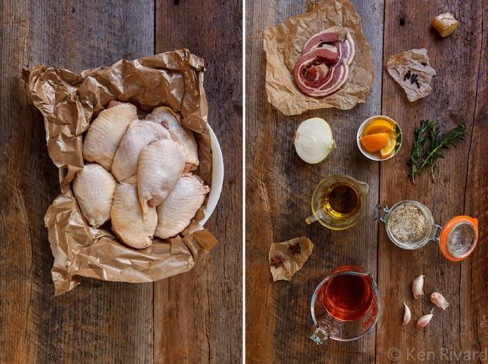 Chicken Rillettes 2-1-2