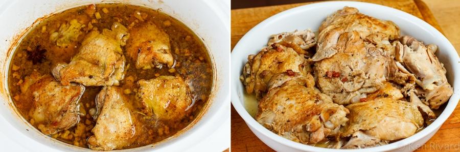 Chicken Rillettes 2-5-2