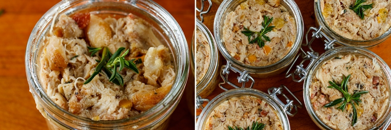 Chicken Rillettes 2-6-2