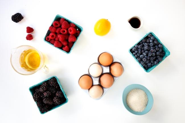 Summer Berries and Sabayon-3-3