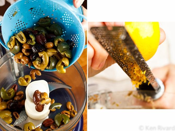 Tomato Salad with Tuna Tapenade-2