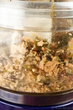 Tomato Salad with Tuna Tapenade-8547
