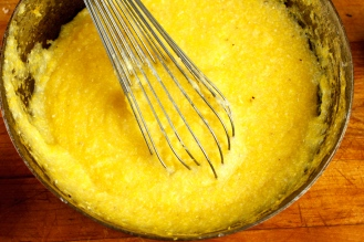 Polenta with Autumn Squash-0149