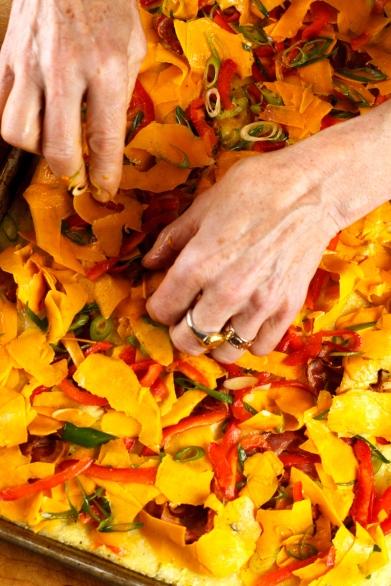 Polenta with Autumn Squash-0289