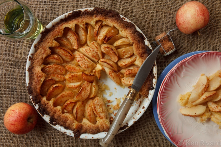 Apple Tart-9834