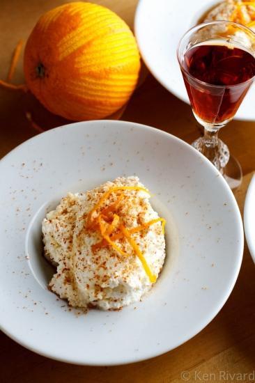 Ricotta Cinnamon Honey Orange-1242