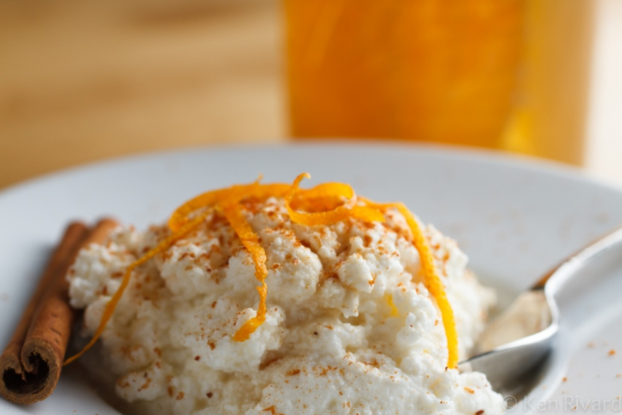 Ricotta Cinnamon Honey Orange-1289