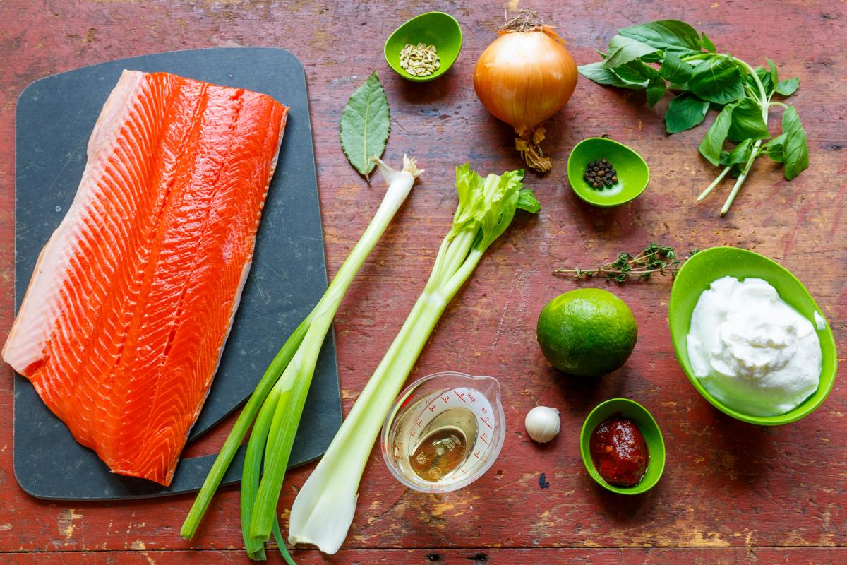 Poached Salmon-1716