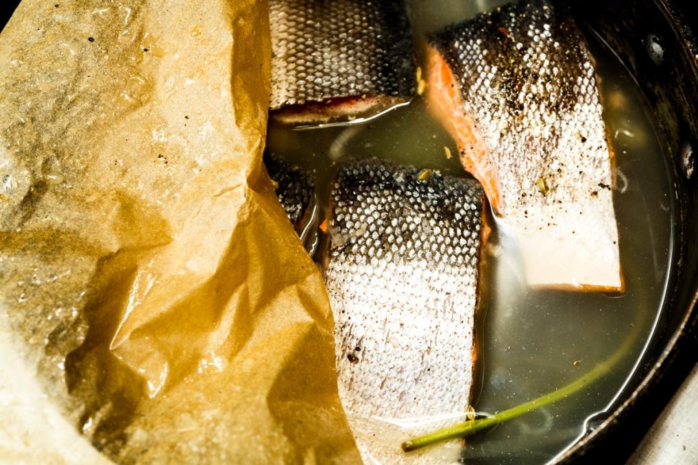 Poached Salmon-1864