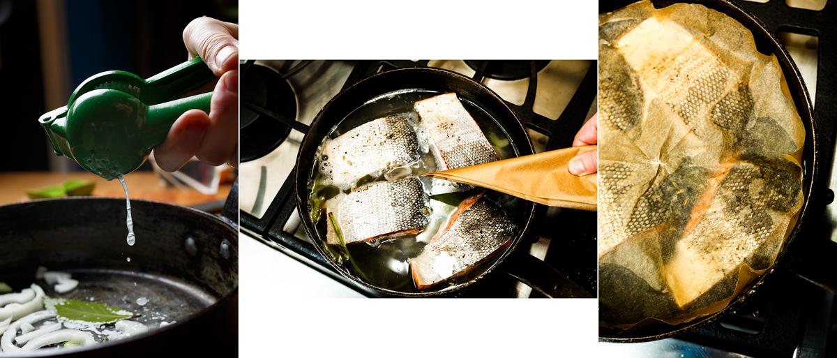 Poached Salmon 3-3-2