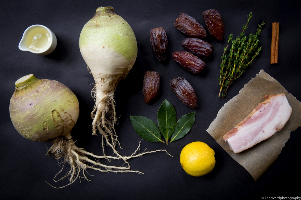Roasted turnips with bacon and dates-9266-Edit
