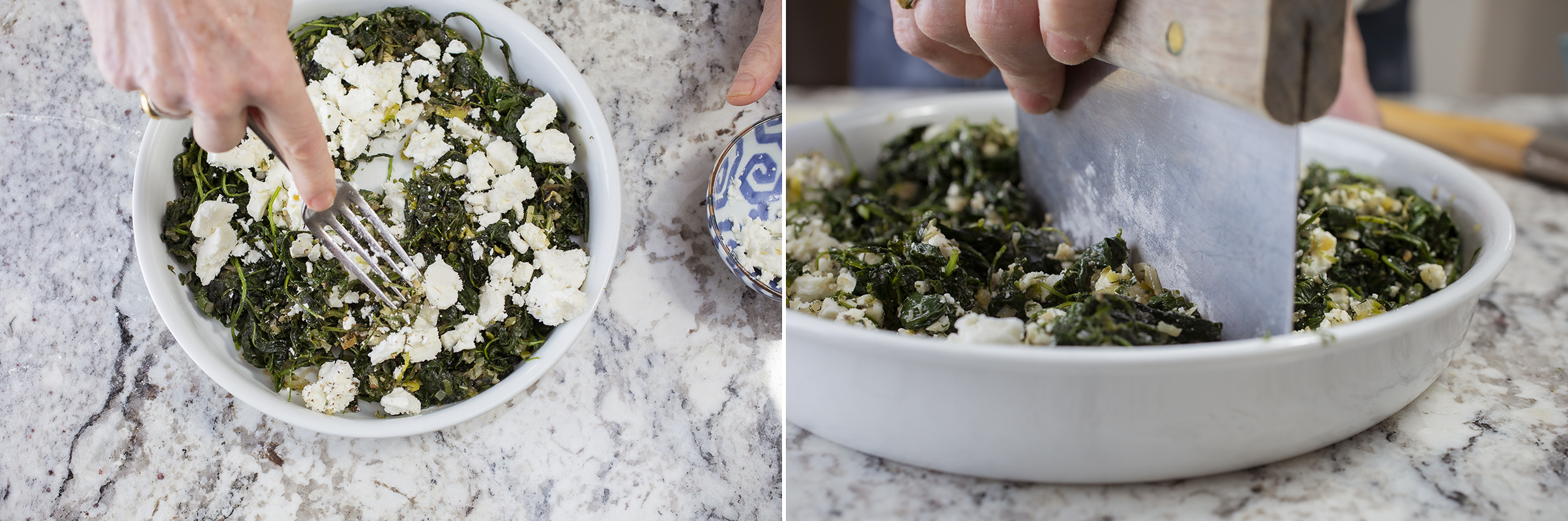 Greens and feta 2w-2